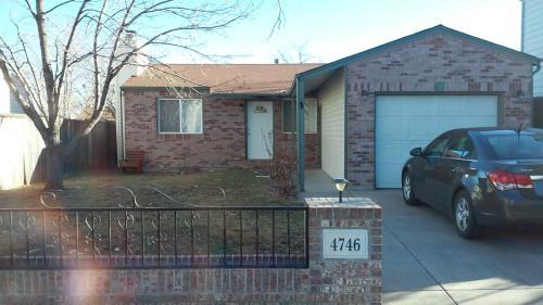 4746 S Salida Street Photo 1