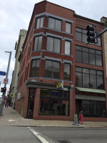 116 Smithfield Street #OFFICE SPACE Photo 1