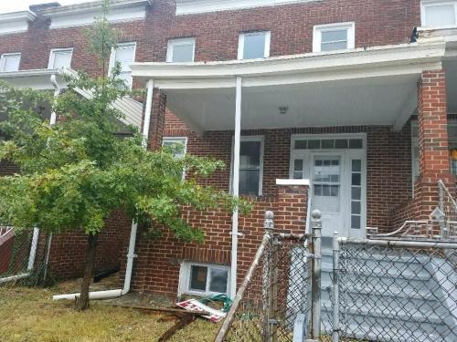 46 N Morley Street #HOUSE Photo 1