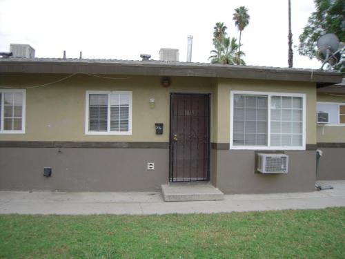 1815 Loma Vista Street Photo 1