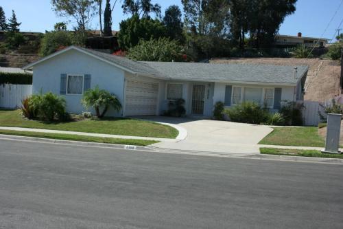6398 E Lake Drive Photo 1