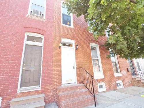 218 N Chester Street Photo 1