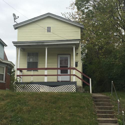 1210 Blanchard Avenue Photo 1