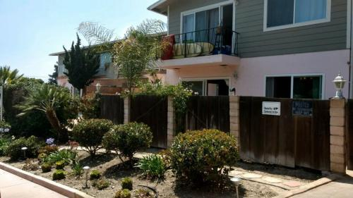 1036 Del Mar Avenue #E Photo 1