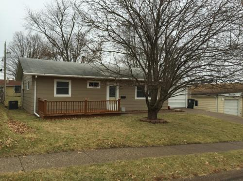 1324 W 38th Place Photo 1