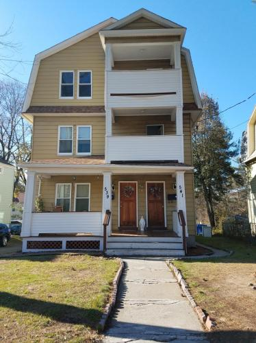 541 Blue Hills Avenue #3RD FLR Photo 1