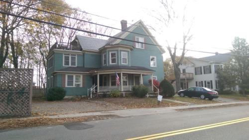 336 Commonwealth Avenue Photo 1