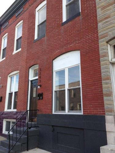 3243 E Baltimore Street #1ST FLOOR Photo 1