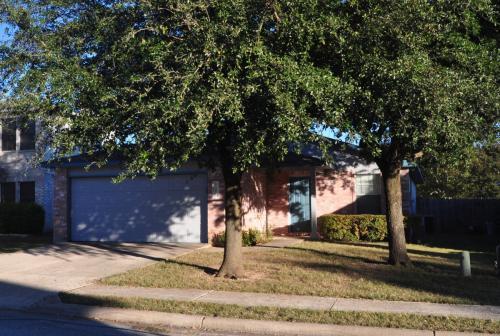 17411 Dashwood Creek Drive Photo 1