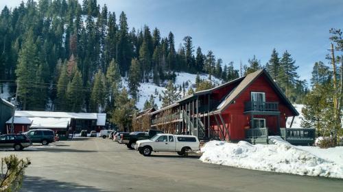 235 Alpine Meadows Road Photo 1