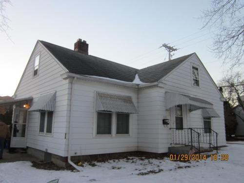 309 N Dodge Street #HOUSE Photo 1
