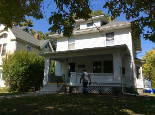 432 E Bloomington Street #UPPER Photo 1