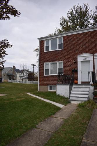 4804 Crosswood Avenue #2 Photo 1