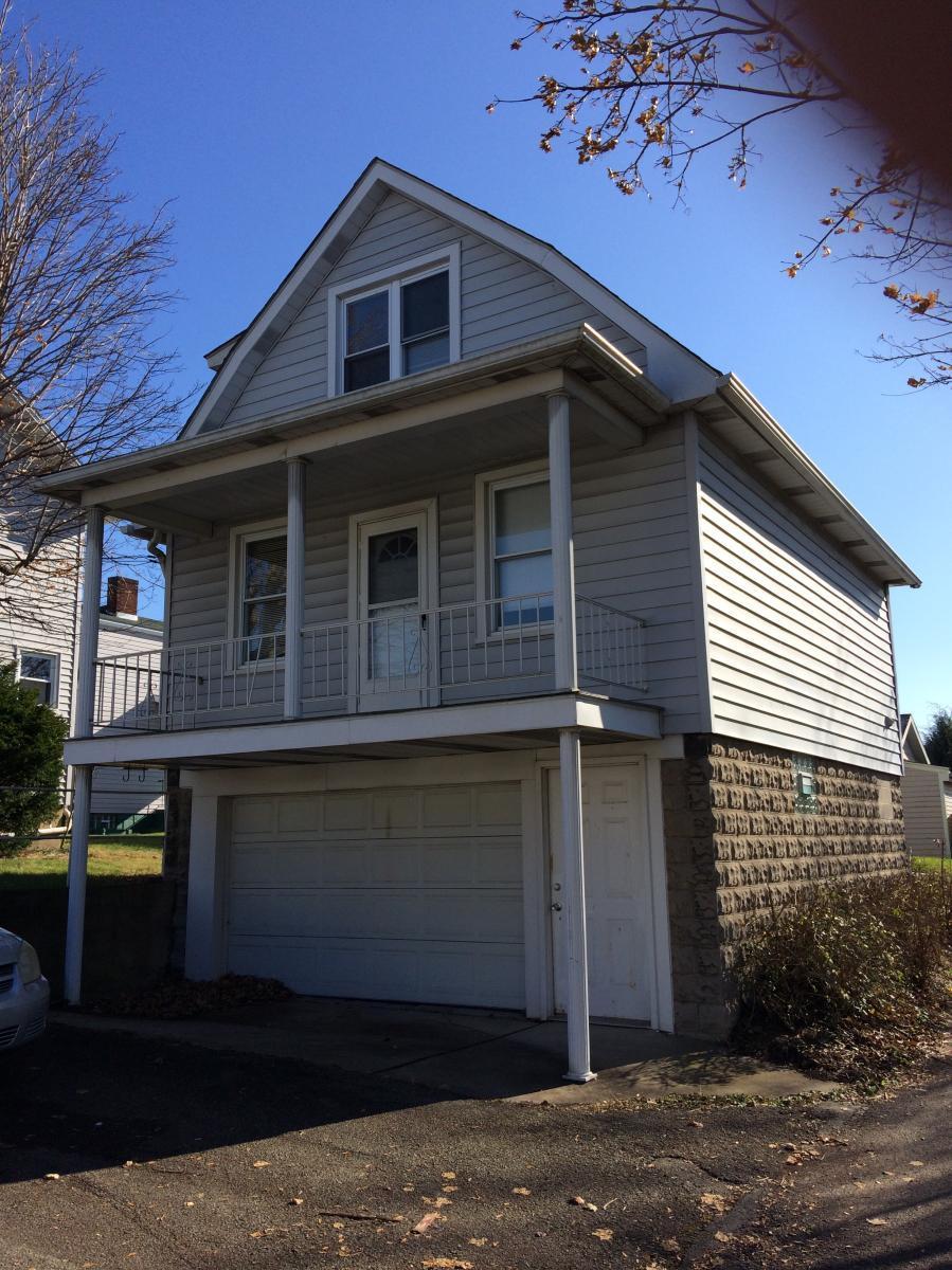 14 Devan Avenue Apt REAR, Uniontown, PA 15401 | HotPads