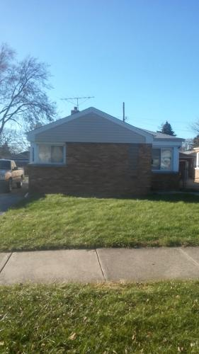 12528 S Loomis Street #HOUSE Photo 1