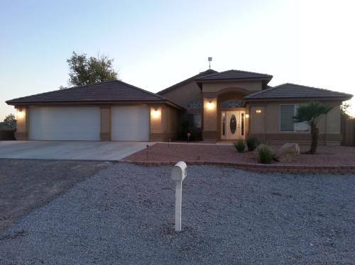 321 Happy Canyon Road Photo 1