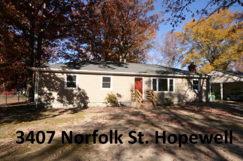 3407 Norfolk Street Photo 1
