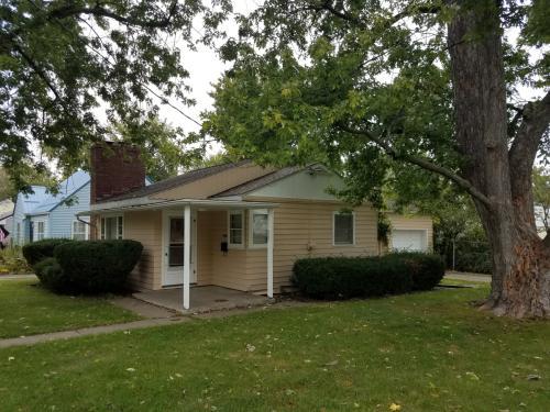 2029 Jackson Street #HOUSE Photo 1