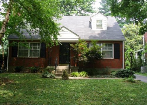 3421 Hycliffe Avenue Photo 1