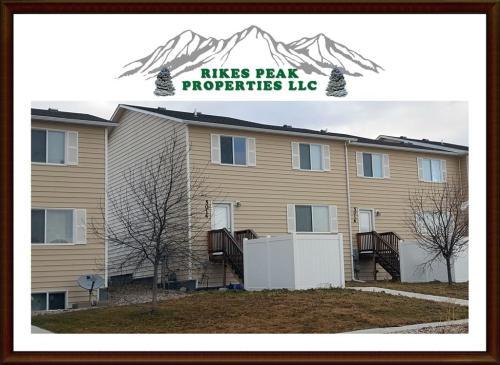 5014 Rock Springs Street Photo 1