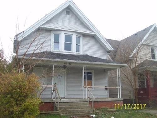 422 Dexter Street Photo 1