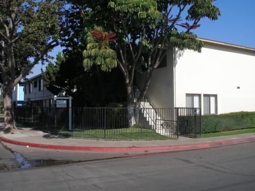 302 N Bush Street Photo 1