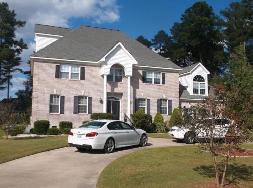 280 Foxcroft Lane Photo 1