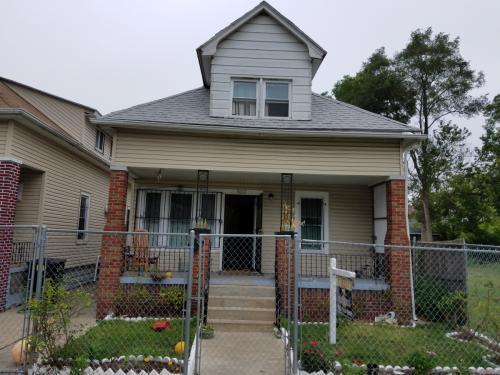 5057 Garvin Street Photo 1