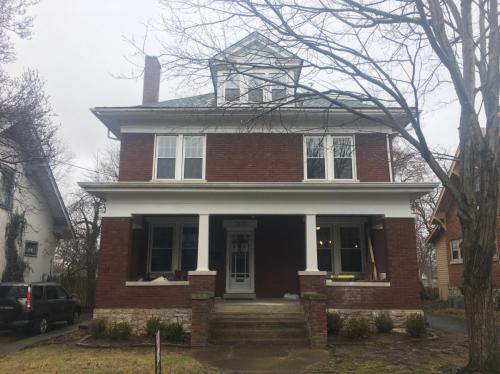 709 Franklin Avenue Photo 1