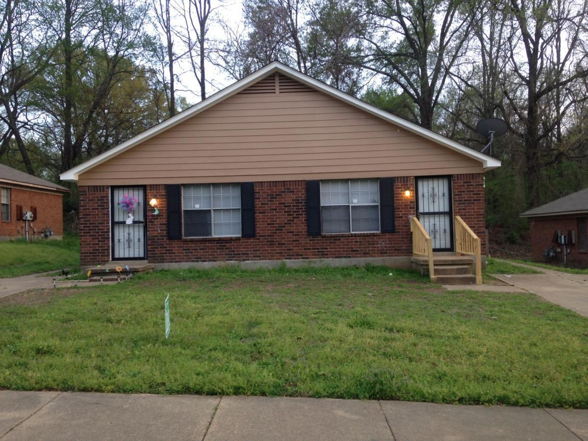 615 Mcwhirter Avenue Memphis Tn 38127 Hotpads