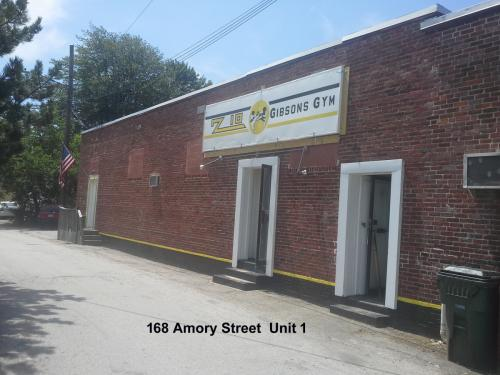 168 Amory Street #1 Photo 1