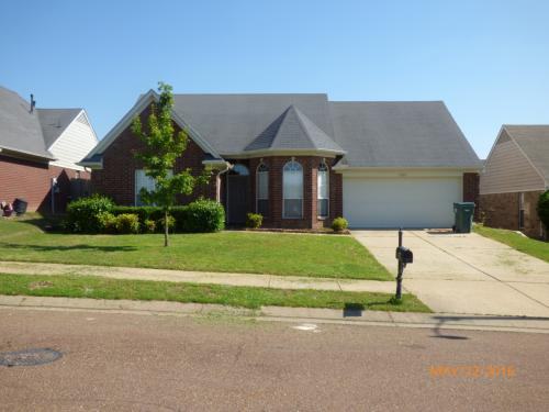 2777 Rutherford Drive Photo 1