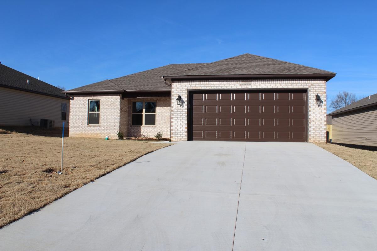 3 Bedroom Houses For Rent In Jonesboro Ar | 442 Wildwood Point Jonesboro Ar 72401 Hotpads
