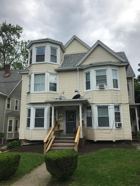 Marvelous 1213 Marion Street Apt 3 Dunmore Pa 18509 Hotpads Home Interior And Landscaping Ologienasavecom