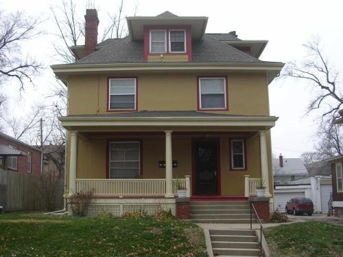 4819 Cass Street Photo 1