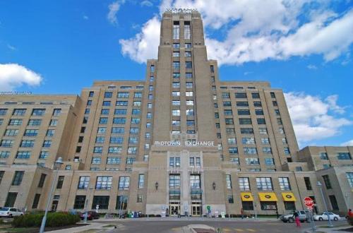 2929 Chicago Avenue #1005 Photo 1