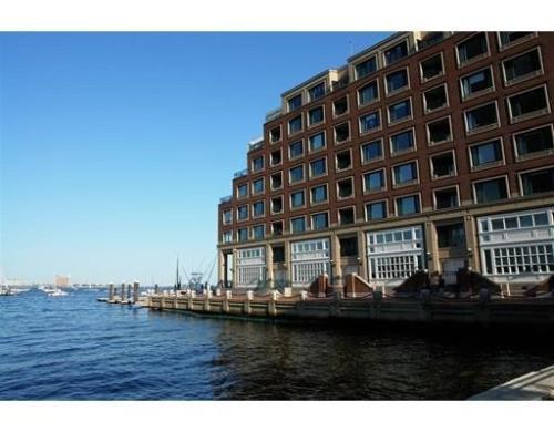 22 Rowes Wharf #4 Photo 1