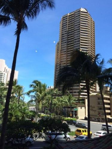 1778 Ala Moana Boulevard #1220 Photo 1