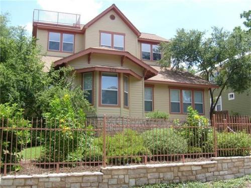 508 Elmwood Place #B Photo 1