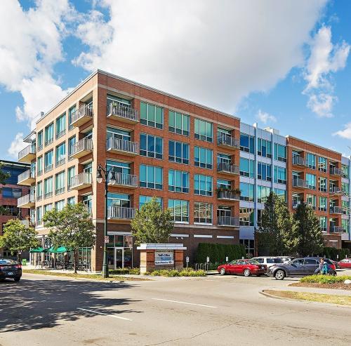 3670 Woodward Avenue Photo 1