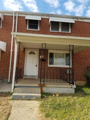 1520 Barkley Avenue Photo 1