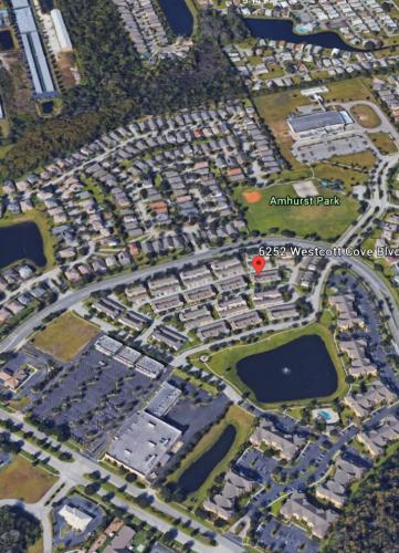 6252 Westcott Cove Boulevard Photo 1
