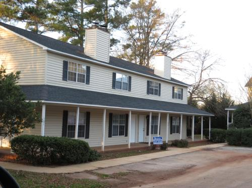 101 Old N Church Road #101 Photo 1