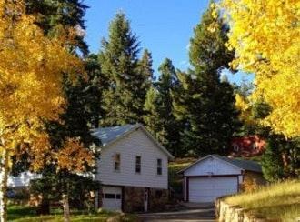 8430 S Blue Creek Road Photo 1