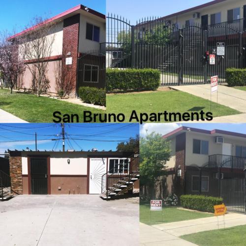 1386 E San Bruno Avenue Photo 1
