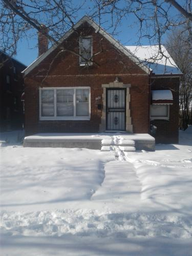 9431 Northlawn Street Photo 1
