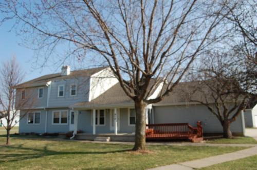 814 NW Greenwood Street Photo 1