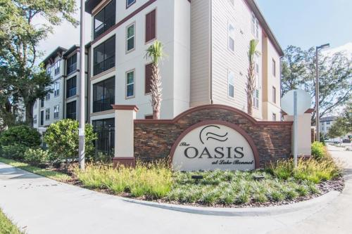 915 Oasis Palm Circle #1409 Photo 1
