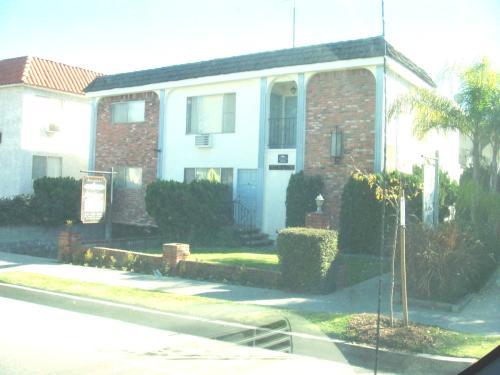 10938 Palms Boulevard #6 Photo 1