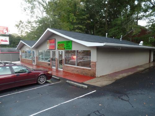 2411 Memorial Drive SE #C Photo 1